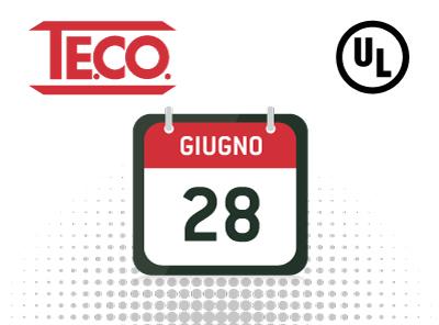 Evento norme UL per l'automazione industriale_ 28 giugno, Brescia