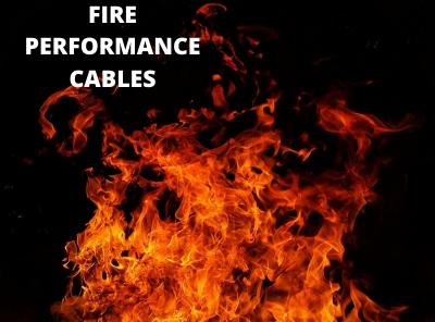 Flame performance