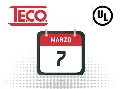 cavi speciali per automazione industriale_Evento normative UL 7 marzo